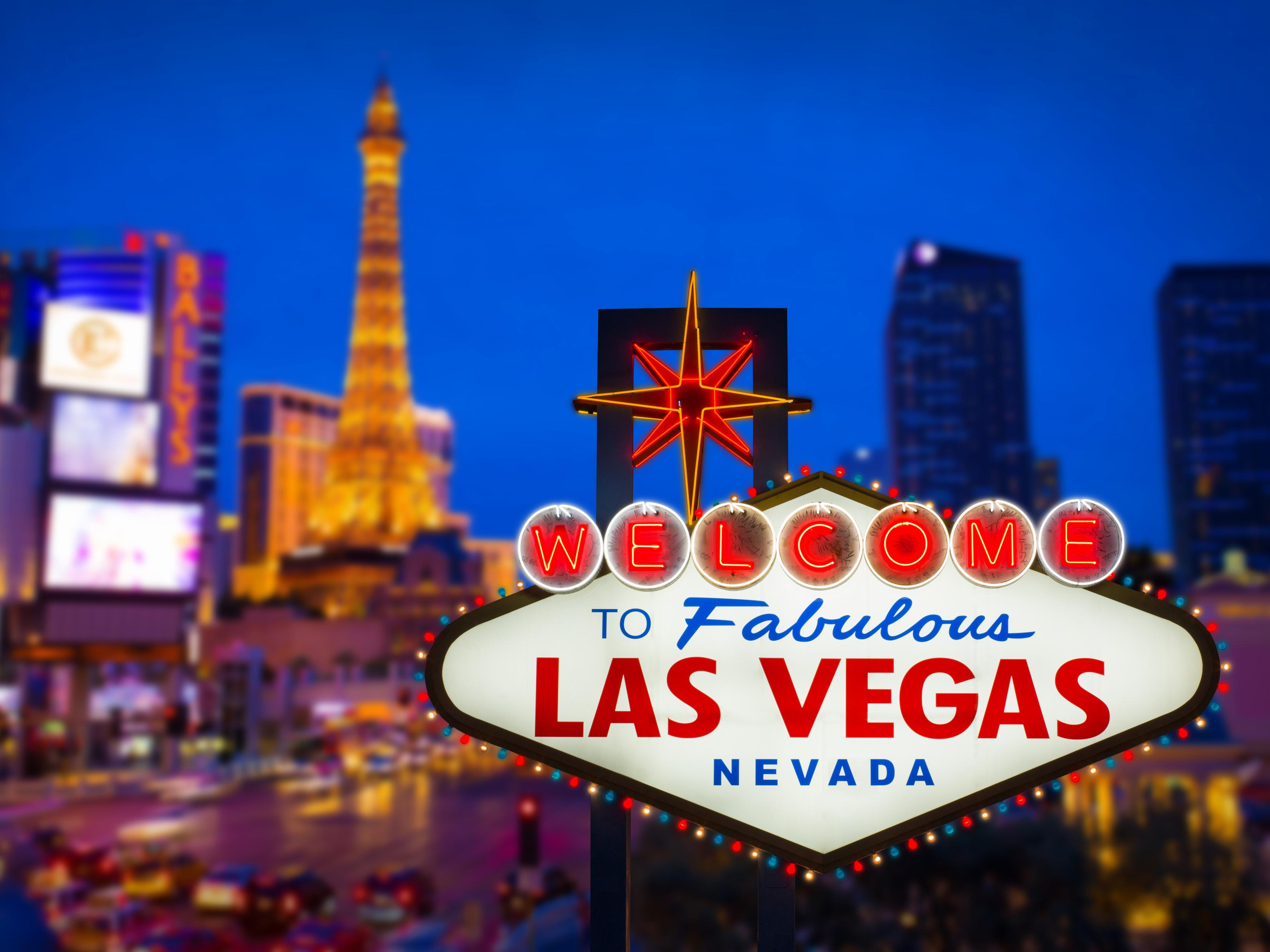 We're Bringing Vegas to YOU | Xactly