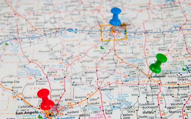 Top Considerations for Sales Territory Planning