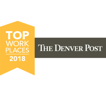 2018 Denver Top Workplaces