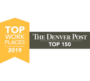 Denver 2019 Top Workplaces