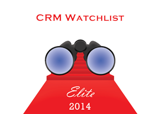 CRM Watchlist Elite Winner