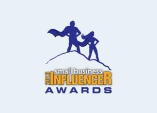 Small Business Influencer Award
