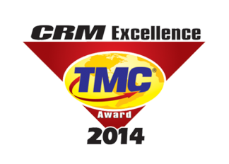 TMCNet CRM Excellence Awards