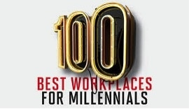 Best Workplaces for Millennials