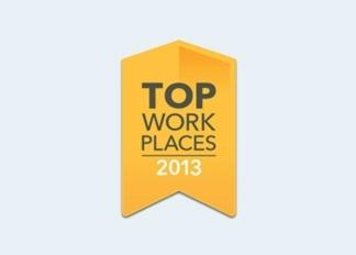 Top Workplaces 2013