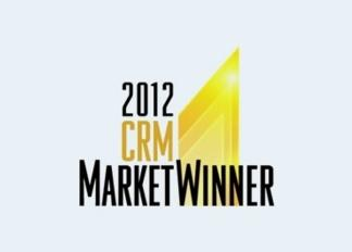 CRM Market Leader Winner