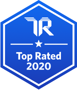 Trust Radius Top Rated 2020