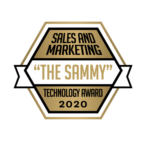 Sales and Marketing Technology Award 2020