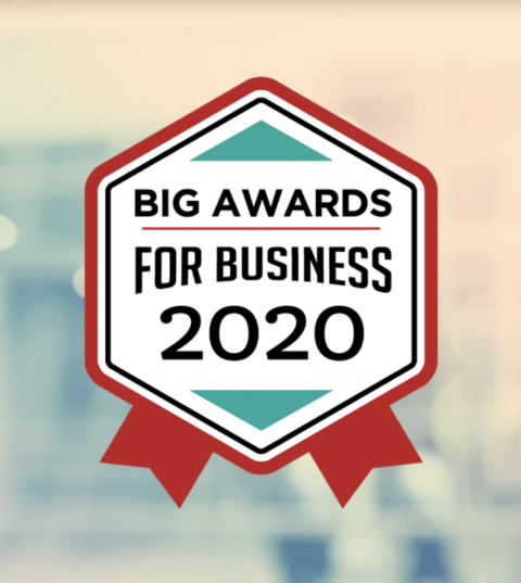 89 Global Leaders Named Winners in the 2020 BIG Awards for Business